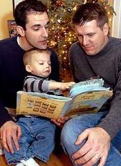 Libros para niños que abordan la homosexualidad