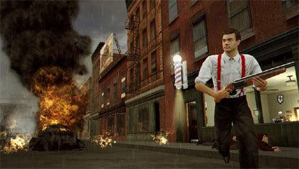 El Padrino llega a PS3 y Wii