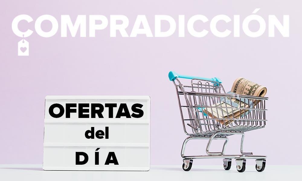 Ofertas del día en Amazon: smartphones Samsung o Apple, portátiles ASUS y Lenovo o cuidado personal IKOHS y GHD a precios rebajados