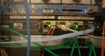 Los servidores raíz de DNS podrían haber sufrido un ataque informático