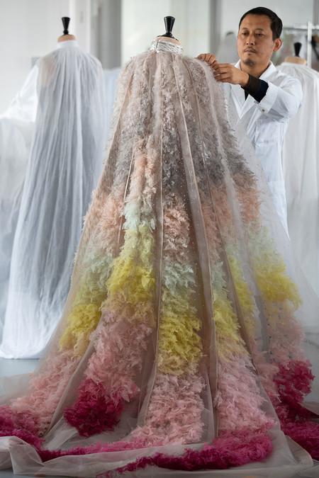 Dior Met Gala Priyanka Chopra Savoir Faire C Sophie Carre 12