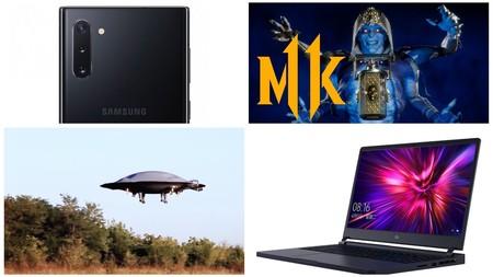 Xiaomi presenta su nuevo portátil gaming y las seis noticias de tecnología más importantes de hoy