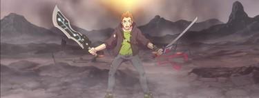 Así son los personajes de 'Virtual Hero', desde el álter ego del Rubius al villano Trollmask