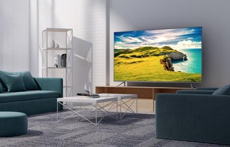 El televisor 4K de Xiaomi de 65 pulgadas llega a España: tiene Android TV y un precio rompedor durante el día de hoy
