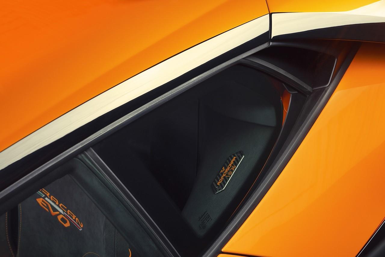 Foto de Lamborghini Aventador SVJ Roadster 63 y Huracán EVO GT (10/34)