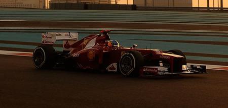 Fernando Alonso hace su trabajo aunque sepa a poco