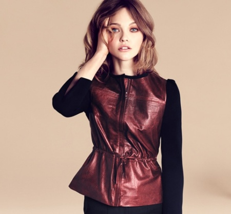 H&M campaña Otoño-Invierno 2011/2012