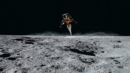 China sigue con sus planes de llevar humanos a la Luna: prepara su nuevo módulo de alunizaje