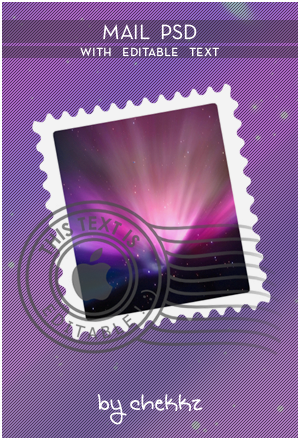 Personaliza tu icono de Mail