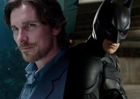 'The Dark Knight of Cups': el Batman de Malick