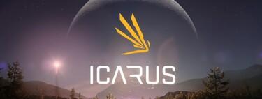 El creador de DayZ retrasa su nuevo juego de supervivencia, Icarus: habrá una serie de betas que comenzarán en agosto