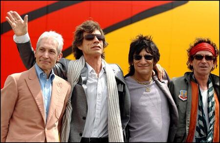 """Cómo la discreta batería de Charlie Watts llevó a los Stones a redefinir el concepto de """"sonido rockero"""""""