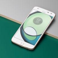 Moto Z Play, precios y planes con AT&T