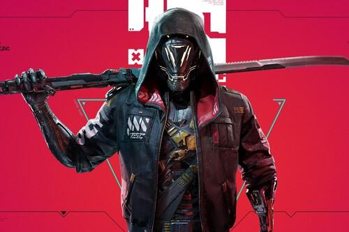 Análisis de Ghostrunner: ser un ninja cyberpunk aficionado al parkour no es fácil, pero acaba siendo de lo más gratificante