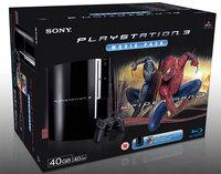 Sony duplicará sus pérdidas en videojuegos y presenta el 'Movie Pack' para PS3 y PSP