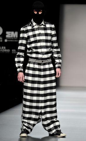 Carlos Diez, Otoño-Invierno 2010/2011 en la Cibeles Madrid Fashion Week