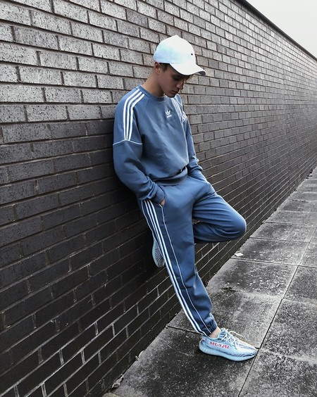 Menswear Tracksuit Street Style Spring Summer 2018 06