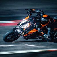 KTM sigue imparable y consigue un nuevo récord de ventas por noveno año consecutivo