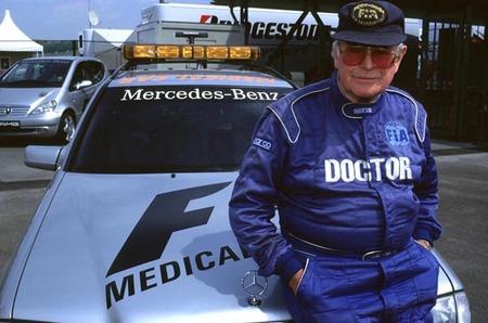La Fórmula 1 rendirá homenaje a Sid Watkins