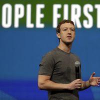 Zuckerberg, filántropo para burlar a Hacienda