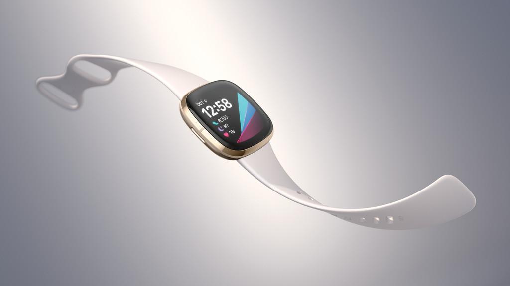 Fitbit lanza tres nuevos wearables para cuidar nuestros marcadores de salud de manera multifactorial