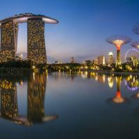 Apple llegará a Singapur con un campus y una Apple Store impulsadas por energía renovable