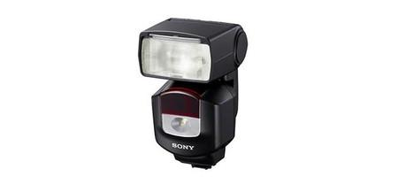 Sony HVL-F43M, un flash al que no le falta de nada