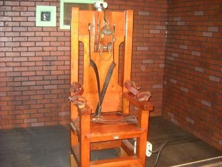 Death Row 72283 640