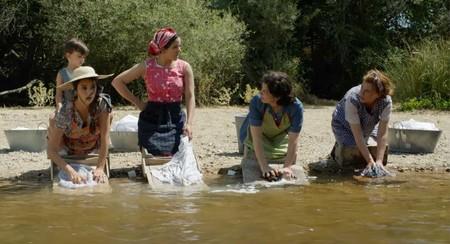 Rosalía homenajea a Lola Flores en la nueva película de Pedro Almodóvar
