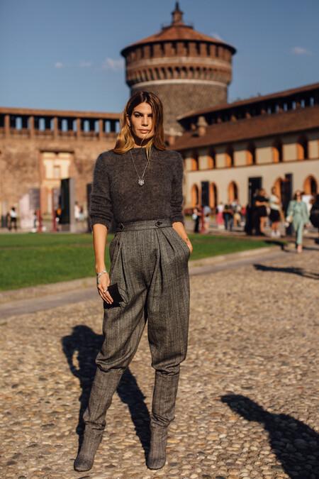 Milano Streetstyle Pantalon Traje 03
