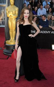A un paso de los Premios Oscar, repasamos las poses más icónicas de las celebrities