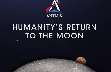 Luna Tierra Humanos Espacio