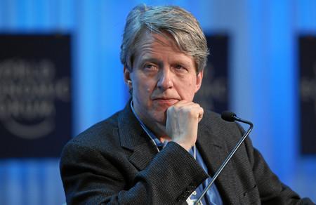 Robert Schiller
