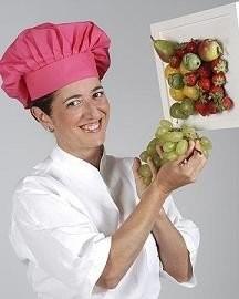 Hoy cocinas tú con Eva Arguiñano en La Sexta