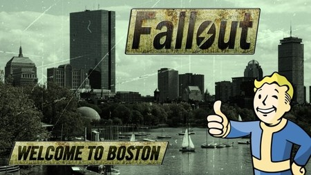 ¿Viajaremos hasta Boston en 'Fallout 4'?