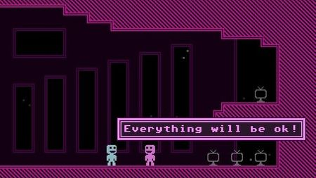 'VVVVVV' encabeza las novedades descargables para Europa de las consolas de Nintendo para mañana jueves 10 de mayo