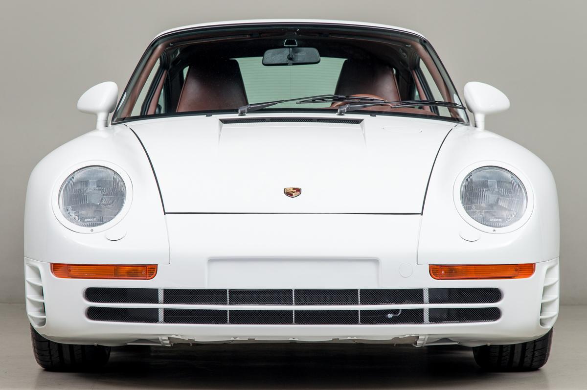 Canepa Porsche 959