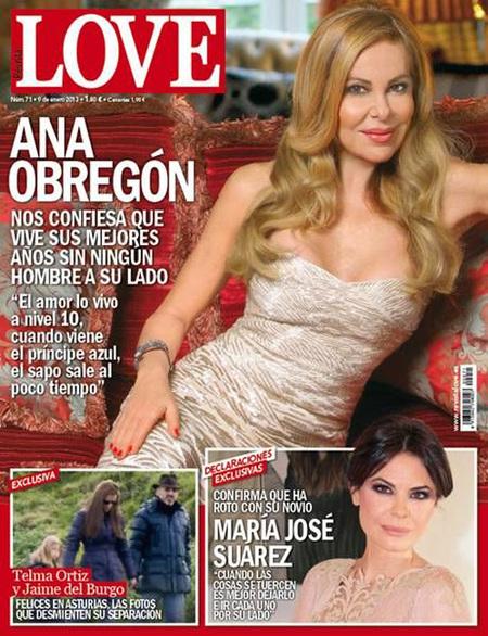 Revista Love