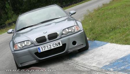 BMW M3 E46 CSL