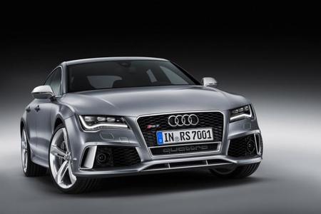 Audi RS7 Sportback, a la venta en octubre desde 136.850 euros
