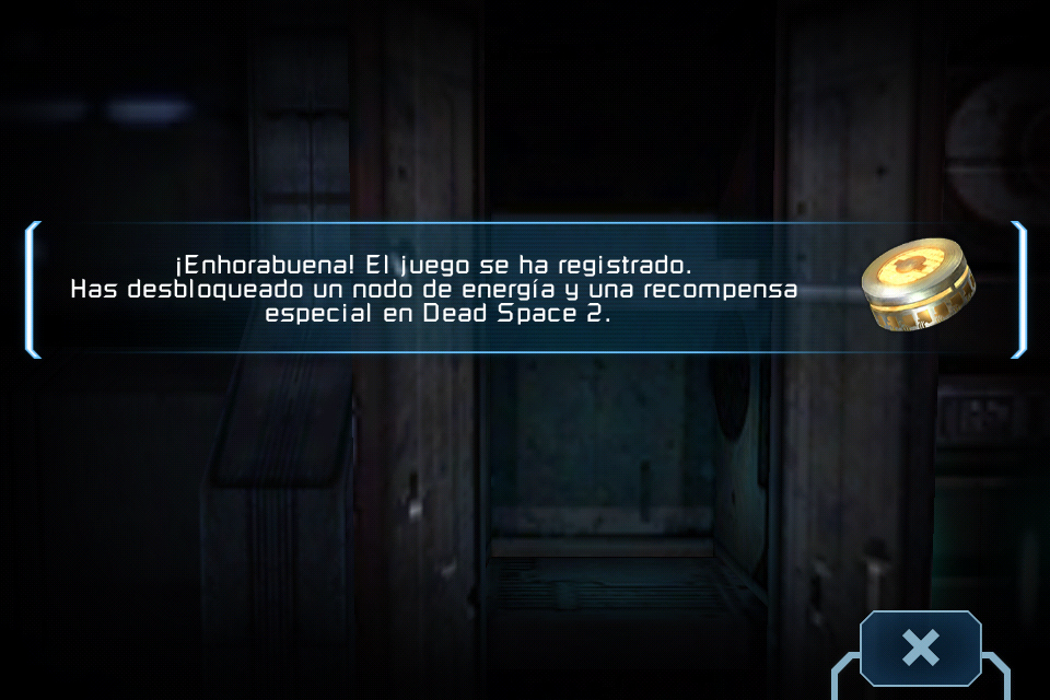 Foto de Dead Space para iOS (24/29)