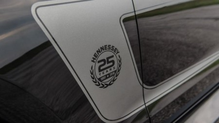 Mustang HPE800