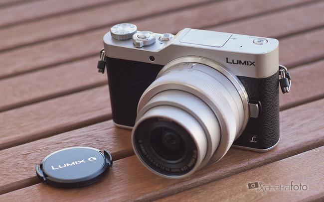 Panasonic Lumix Gx80001