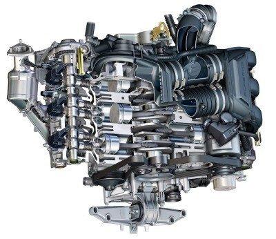Nuevos motores para el Porsche Boxster y Boxster S