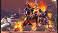 'Kid Icarus: Uprising' contará con modo multijugador