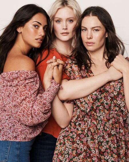 A partir de agosto, Mango cerrará las tiendas 'Violeta' pero su ropa de tallas grandes seguirá estando disponible dentro de su línea Woman