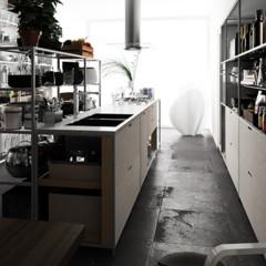 Foto 5 de 21 de la galería meccanica-un-sistema-de-almacenaje-muy-versatil-y-minimalista en Decoesfera