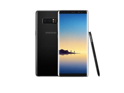 Galaxy Note 8: Samsung regresa al mercado phablet con una poderosa bestia de doble cámara, 6 GB de RAM y S-Pen