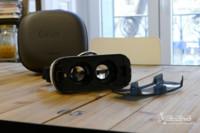 Samsung Gear VR, análisis: esperanzador comienzo de la realidad virtual