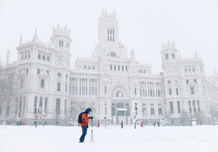 Madrid Inma Flores Garcia 2